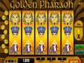 Golden Pharaoh slot