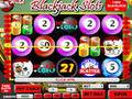 Blackjack Slot