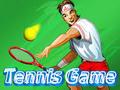 Tenis Game