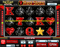 7 Red Slots