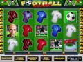 Fotbal Slot