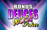 Poker Deuces