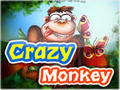 Crazy Monkey Gold