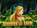 Goddess Of Life