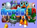 Arcadia 3D