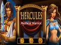 Hercules Mythical Warrior