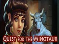 Quest for the Minotaur