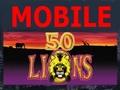 50 Lions para móvil