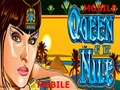Queen of the Nile para móvil