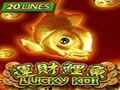 Lucky Koi -Spadegaming
