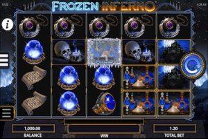 frozen-inferno-tragamonedas