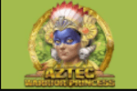 Aztec Warrior Princesss
