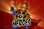 108 Heroes Microgaming