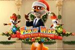 A Very Foxin Christmas