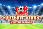 Top Trumps Football Stars