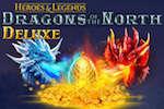Dragons Of de North Deluxe