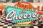 With Cheese Megaways